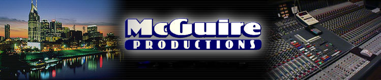 McGuire Productions