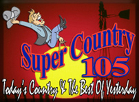 Super Country 105
