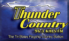 Thunder Country